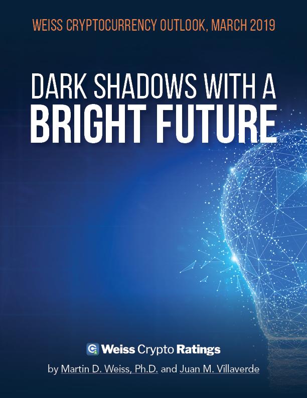 Dark Shadows with a Bright Future